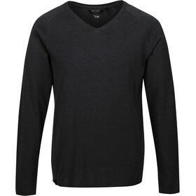 Regatta Kiro II LS Shirt Men black